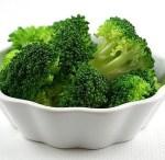 biji dan sayuran hijau